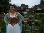 RenFest Wench