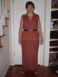 Size 12 - July 2010